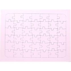 - Sublimasyon A4 Puzzle Yap Boz 42 Parça (1)