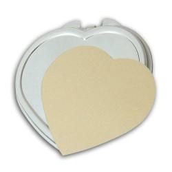 - Sublimasyon Ayna Metal Kalp 015 (1)