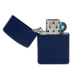 - Sublimasyon Çakmak Metal Mavi (1)