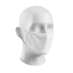 Eurotee - Sublimasyon Çocuk Maske (1)