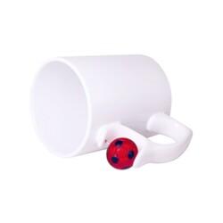 - Sublimasyon Futbol Toplu Kupa Kırmızı Siyah (1)