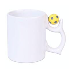 - Sublimasyon Futbol Toplu Kupa Sarı Lacivert
