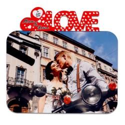 Digitronix - Sublimasyon HDF Love Çerçeve HD1001
