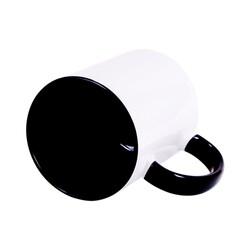 - Sublimasyon İçi Siyah İthal Kupa (1)