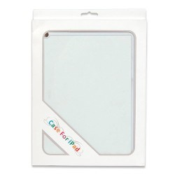 - Sublimasyon iPad2 Plastik Koruyucu Kapak