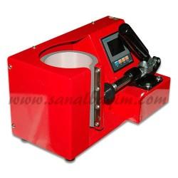 Digitronix - Sublimasyon Kupa Bardak Transfer Baskı Presi MP-2105 (1)