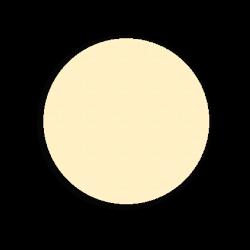- Sublimasyon Madalya Göbeği 5,5 cm Altın