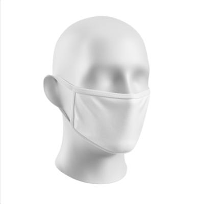 Sublimasyon Maske