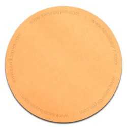 - Sublimasyon Metal 18x24 Plaket İçi