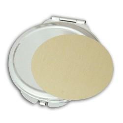 - Sublimasyon Metal Ayna Oval 012 (1)