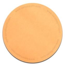 - Sublimasyon Metal Levha Altın Sarı Eko 30x60