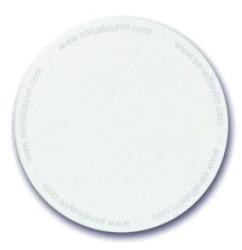 - Sublimasyon Metal Levha Aynalı Gümüş Eko 30x60