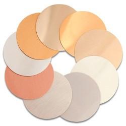 - Sublimasyon Metal Levha Aynalı Sarı 30x60 (1)