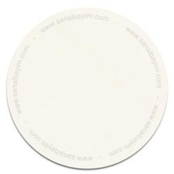 - Sublimasyon Metal Levha Beyaz Eko 30x60