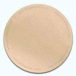 - Sublimasyon Metal Levha Mat Şampanya Eko 30x60