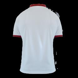 - Sublimasyon Polo Yaka Tişört XS Beden Kırmızı (1)