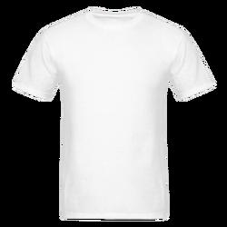 Eurotee - Sublimasyon Polyester T-Shirt L Beden