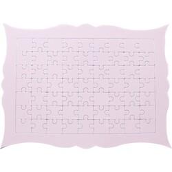 - Sublimasyon Puzzle Dekoratif A4 63 Parça Ayaklı (1)