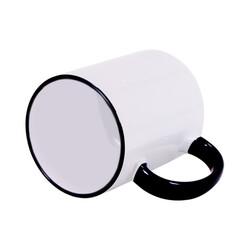 - Sublimasyon Sapı Siyah Renkli İthal Kupa (1)