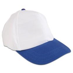 - Sublimasyon Şapka Önü Lacivert