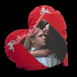- Sublimasyon Seni Seviyorum Dikey Kalp Kılıf (1)