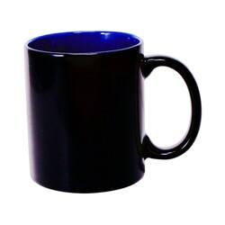 - Sublimasyon Sihirli İçi Mavi Kupa