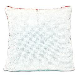 - Sublimasyon Sihirli Kare Yastık Kırmızı (1)