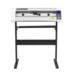- Teneth 61AX Optik Kesici Plotter