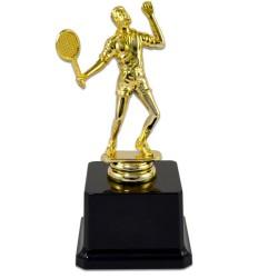 Digitronix - Tenis Figürlü Ödül Kupası