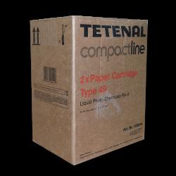 - Tetenal 103014 Compactline Type Cp-49