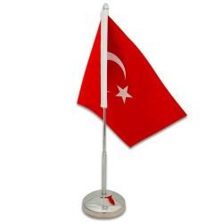- Türk Masa Bayrağı 15x22,5 cm (1)