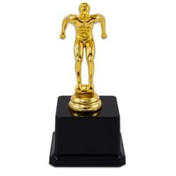 - Yüzme Figürlü Ödül Kupası